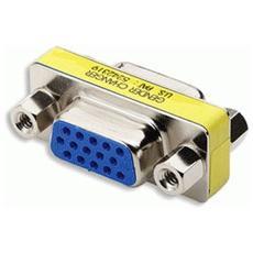 HD15 VGA VGA (D-Sub) VGA (D-Sub) cavo di interfaccia e adattatore