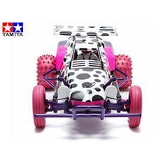 Automodello RC Tamiya The Hornet by Jun Watanabe 2WD 1:10 Kit