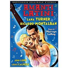 Amanti Latini