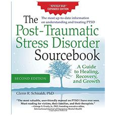 Post-traumatic stress disorder. Sourcebook (The)