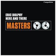 Dolphy Eric - Here And There