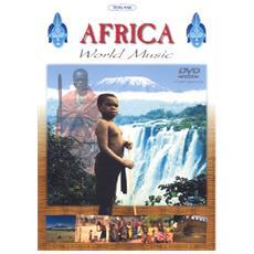 Africa - Images Et Musique