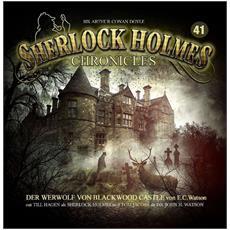 Sherlock Holmes Chronicle - Der Werwolf Von Blackwood