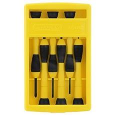 Cacciavite Orologiaio Bi-materiale –manico Bi-materiale–venduto Da 6