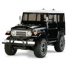 Toyota Land Cruiser 40, Macchina giocattolo