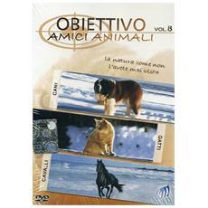 Obiettivo #08 - Amici Animali