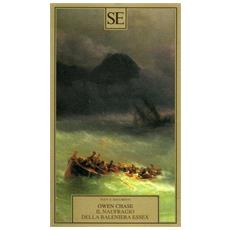 Il naufragio della baleniera Essex