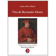 Vita di Bernardo Clesio