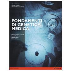 Fondamenti di genetica medica