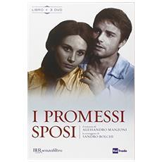 Promessi Sposi (I) (1967) (3 Dvd+Libro)