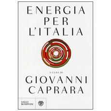 Energia per l'Italia