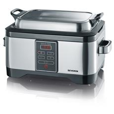 Sistema di Cottura Professionale Sottovuoto SV 2447 550 W Colore Nero / Acciaio Inox Satinato