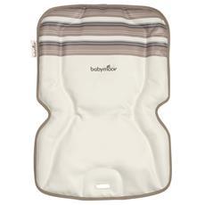 Cuscini Imbottiti versione Comfort per seggiolone Light Wood Colore: Panna