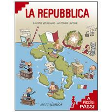 La Repubblica a piccoli passi