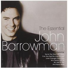 John Barrowman - The Essential