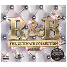 R&B: The Ultimate Collection (5 Cd)