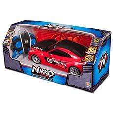 RC Nikko Pro Line Nissan GT8