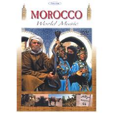 Marocco - Images Et Musique