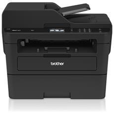 BROTHER - Stampante Multifunzione MFC-L2750DW Laser B / N Stampa Copia Scansione...