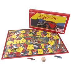 Mr P - Motoring (gioco Da Tavolo)