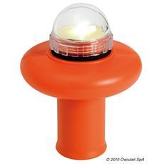 Boetta luminosa a LED Starled