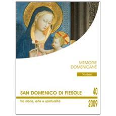 San Domenico di Fiesole tra storia, arte e spiritualità
