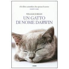 Un gatto di nome Darwin