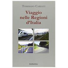 Viaggio nelle regioni d'Italia