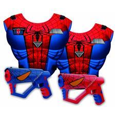Ultimate Spider-Man - Mega Laser Set Con Luci E Suoni