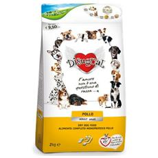 Cibo per cani Pollo Adult Small 2 Kg