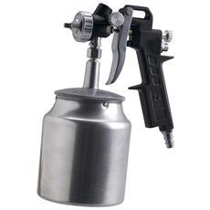 Atm1040 Pistola A Spray Per Vernice Con Tazza Sifone