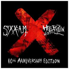 Sixx: A. M. - The Heroin Diaries Soundtrack: 10Th Anniversary Edition