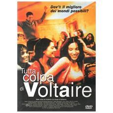 Tutta Colpa Di Voltaire (2000) Dvd