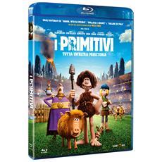 Primitivi (I) - Disponibile dal 07/06/2018