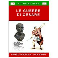 Le guerre di Cesare