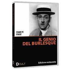 Dvd Charley Chase - Il Re Del Burlesque