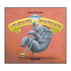 L'elefante incatenato