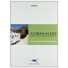 Corinaldo. Storia di una terra marchigiana. Vol. 3