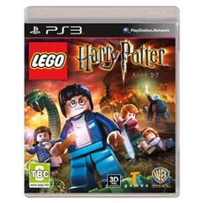 PS3 - Lego Harry Potter Anni 5-7