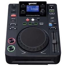 DJ Console CDJ-300 porta USB supporto MP3