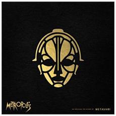 Metavari - Metropolis (2 Lp)