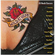 Wild At Heart - 18 Rock Classics