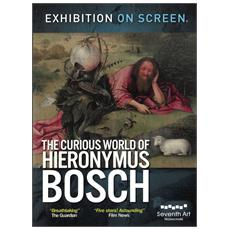 Various - The Curious World Of H. Bosch