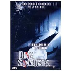 Dog Soldiers (2002) Dvd