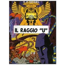 """Raggio """"U"""" (Il)"""
