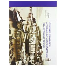 Itinerario fotografico letterario del Borgo di Bellagio tra l'Ottocento ed oggi