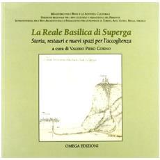 La reale basilica di Superga