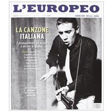 L'europeo (2013) vol. 1-2. La canzone italiana.