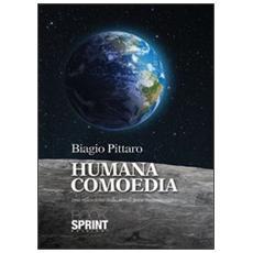 Humana comoedia