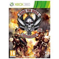 X360 - Ride to Hell Retribution